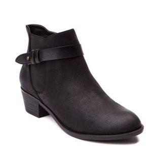 Madden Girl Kiley Ankle Boots